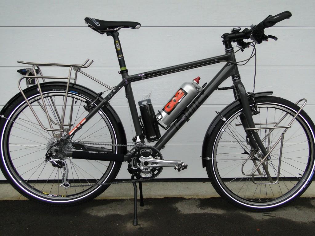 Vélo de l'expédition Amsud-che-40