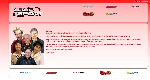 Go Sport - Partenaire et sponsor de l'Expédition AMSUD-CHE-40