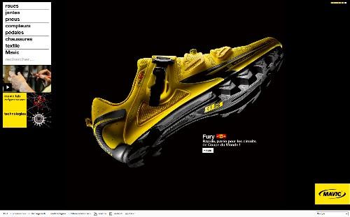 MAVIC – Equipements Cycliste - Partenaire et sponsor de l'Expédition AMSUD-CHE-40